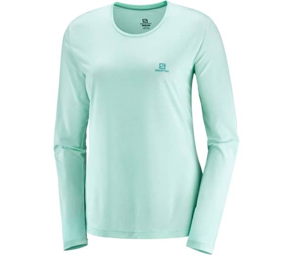 SALOMON Agile Women Top - 1