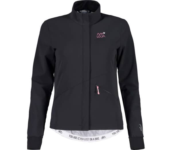 MALOJA FopetaM. Women Cycling Jacket - 1