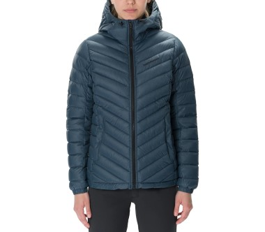Peak Performance - Frost Dh women's down jacket (blue)