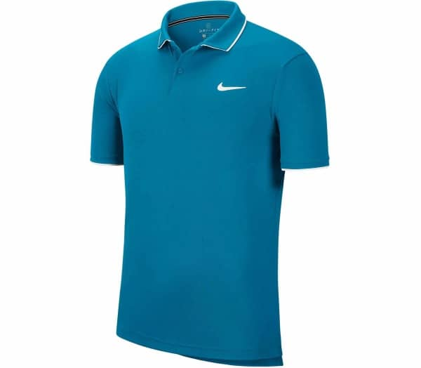 NIKE NikeCourt Dry Men Tennis Polo Shirt - 1