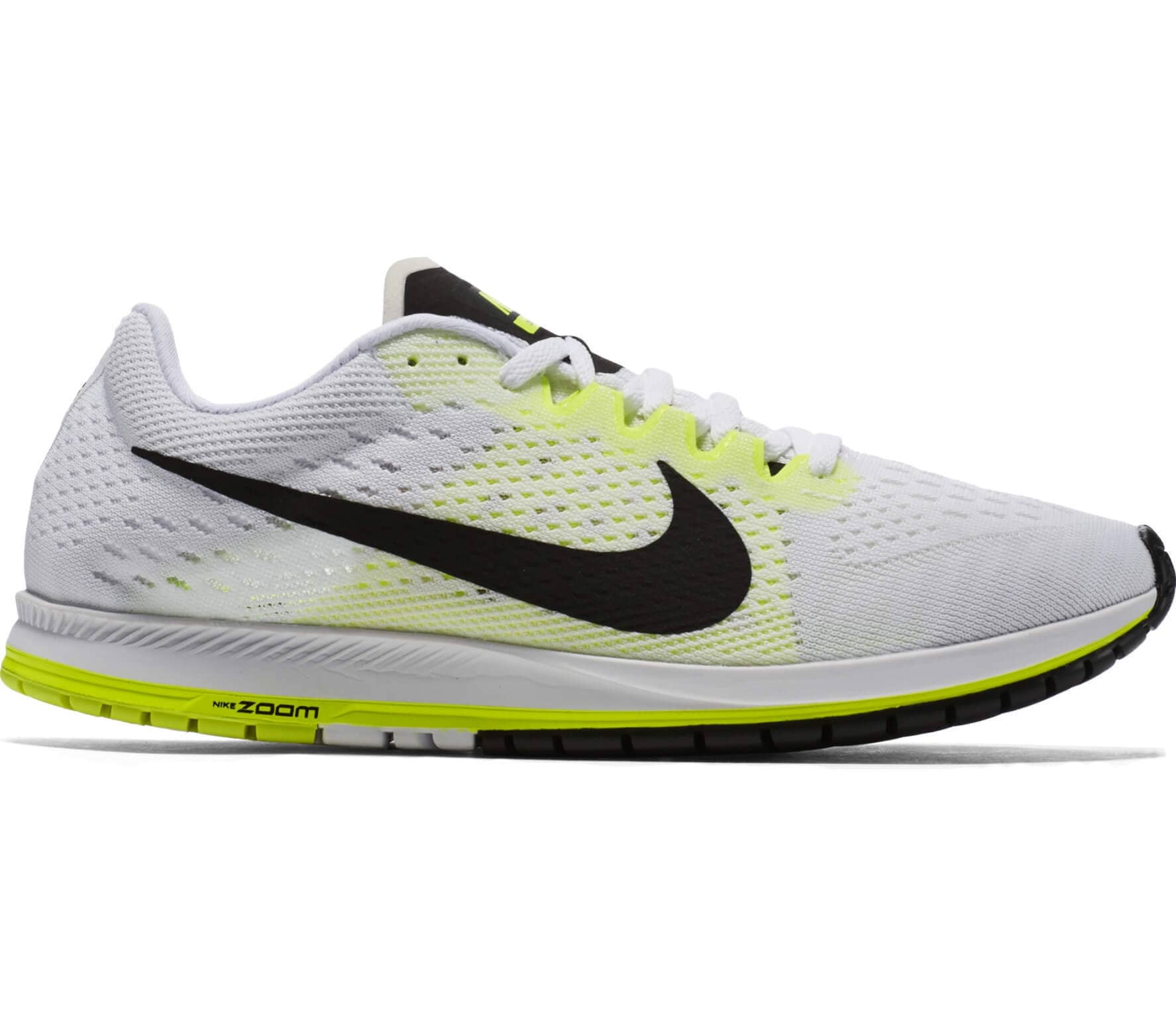 67bace64143 Nike - Air Zoom Streak 6 unisex running shoes (white yellow) - buy ...