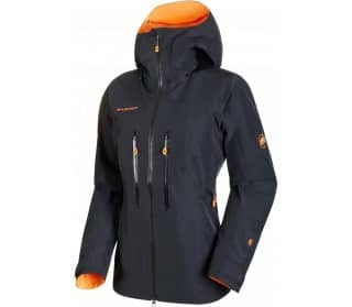 Nordwand Advanced HS Damen Hardshelljacke