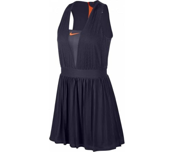 NIKE Court Dri-Fit Maria Damen Tenniskleid - 1
