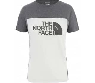 The North Face Ath Flight Better Than Naked Damen T-Shirt
