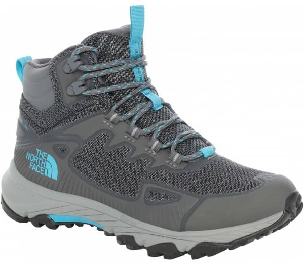 THE NORTH FACE Ultra Fastpack IV Mid Futurelight™ Damen Approachschuh - 1