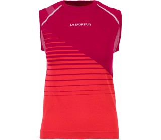La Sportiva Runner Damen Tank Top