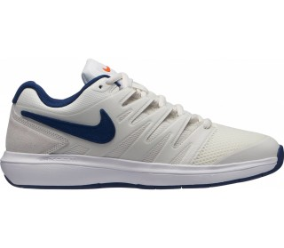lowest price 45d0d c284d Nike - Air Zoom Prestige Carpet Barn tennis Shoe (vit)