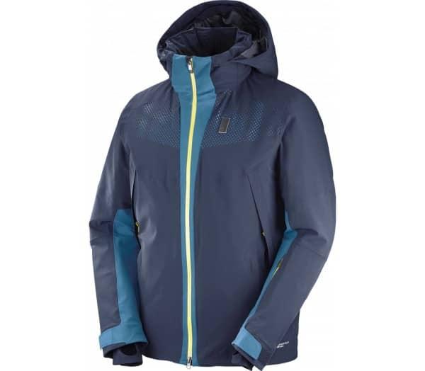 SALOMON Whitezone Men Ski Jacket - 1