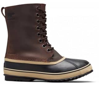 1964 Ltr Men Winter Shoes