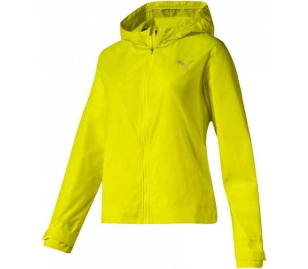 PUMA SHIFT Packable Jacket Dames Trainingjas - 1