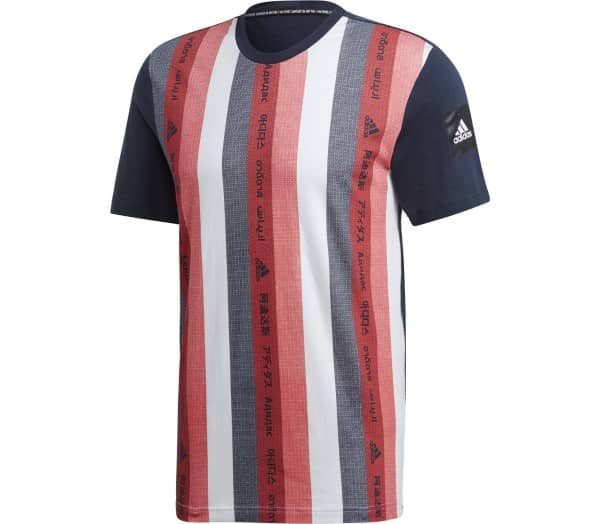 ADIDAS GFX 1 Men Top - 1