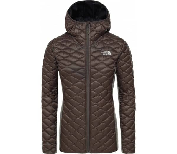 THE NORTH FACE Inlux Women Hybrid Jacket - 1