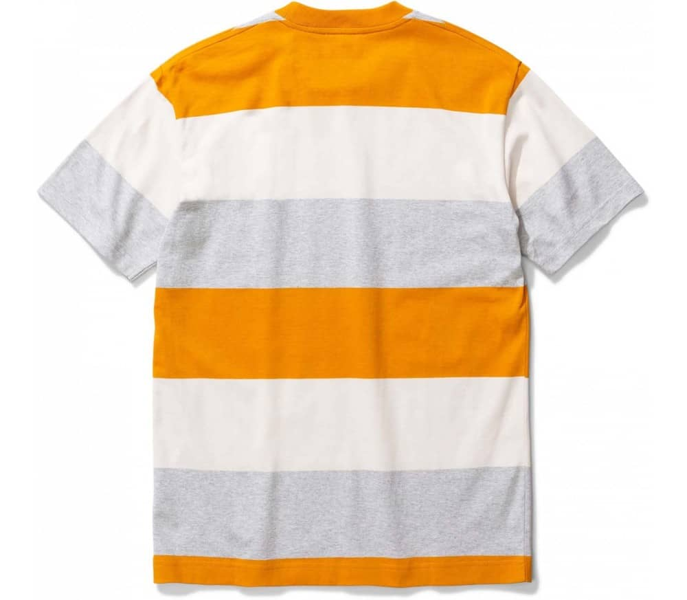 Johannes Border Stripe Men T-Shirt