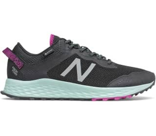 New Balance Arishi Trail GORE-TEX Women Running Shoes