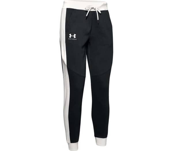UNDER ARMOUR Rival Fleece Novelty Women Fleece Trousers - 1
