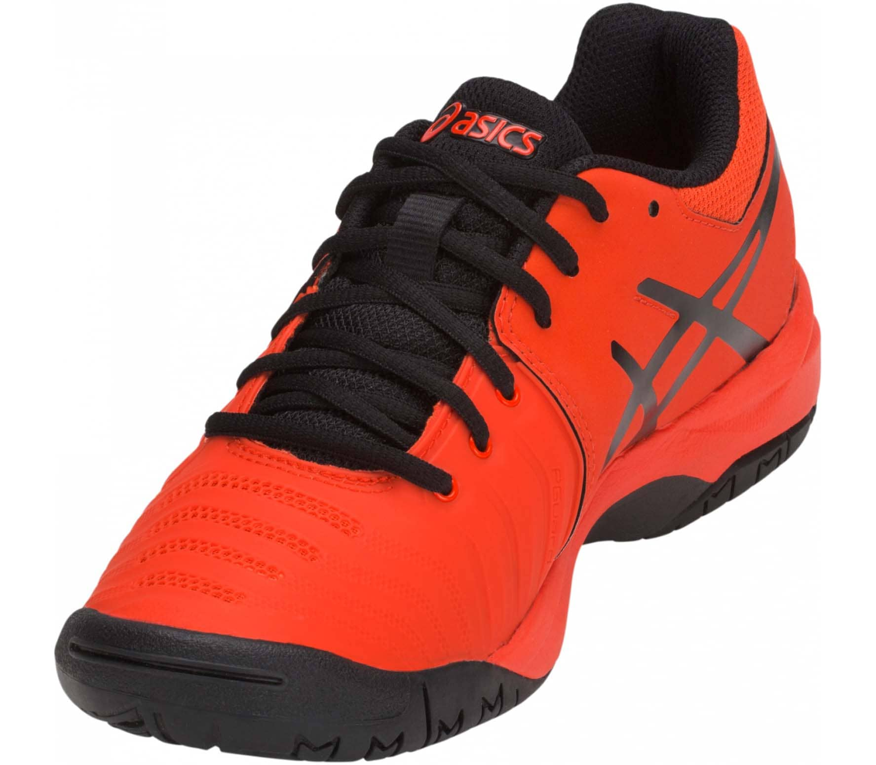 asics resolution gs