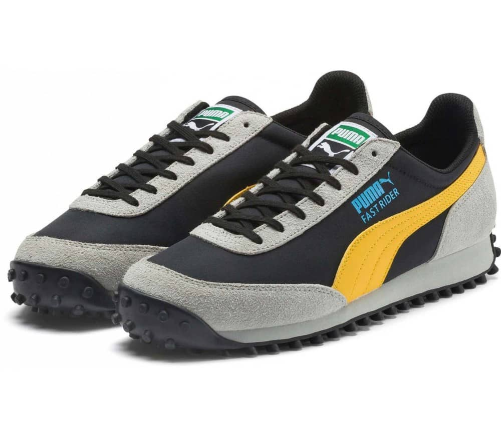 Fast Rider Fury Sneakers