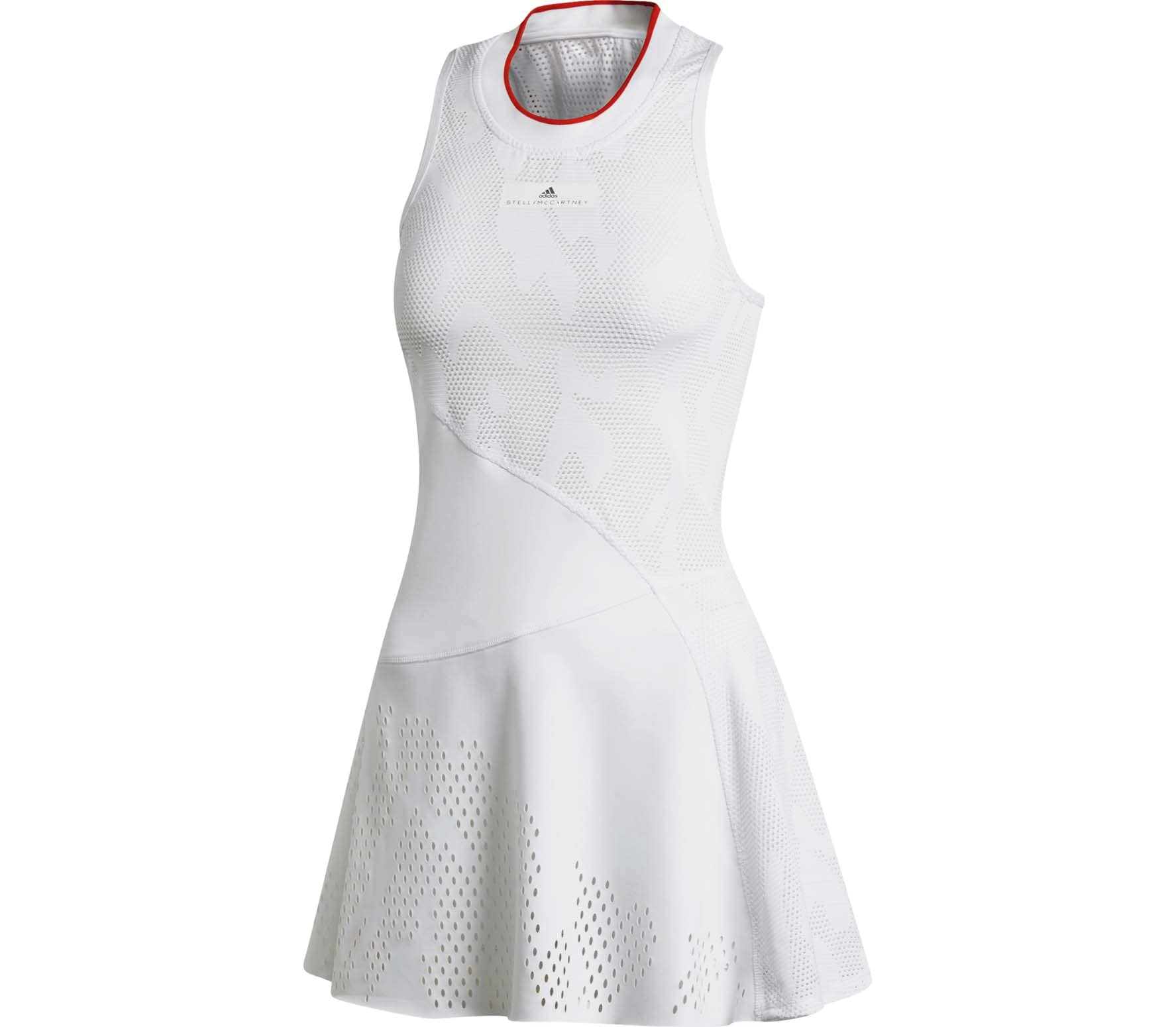 Stella McCartney Damen Tenniskleid
