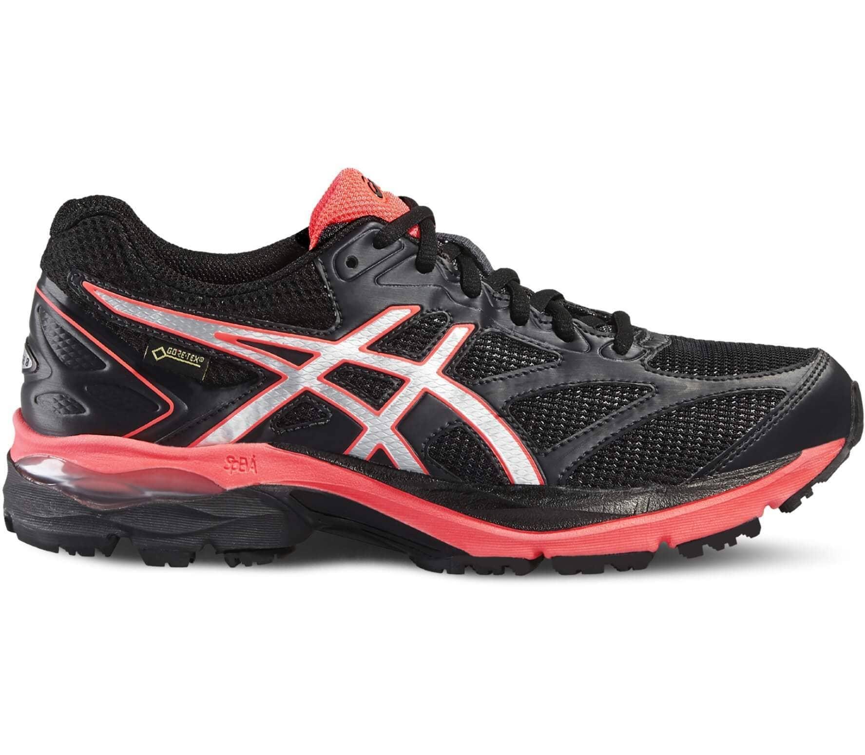 5298f5e3d8 ASICS - Gel-Pulse 8 GTX® zapatillas de running para mujer (negro ...