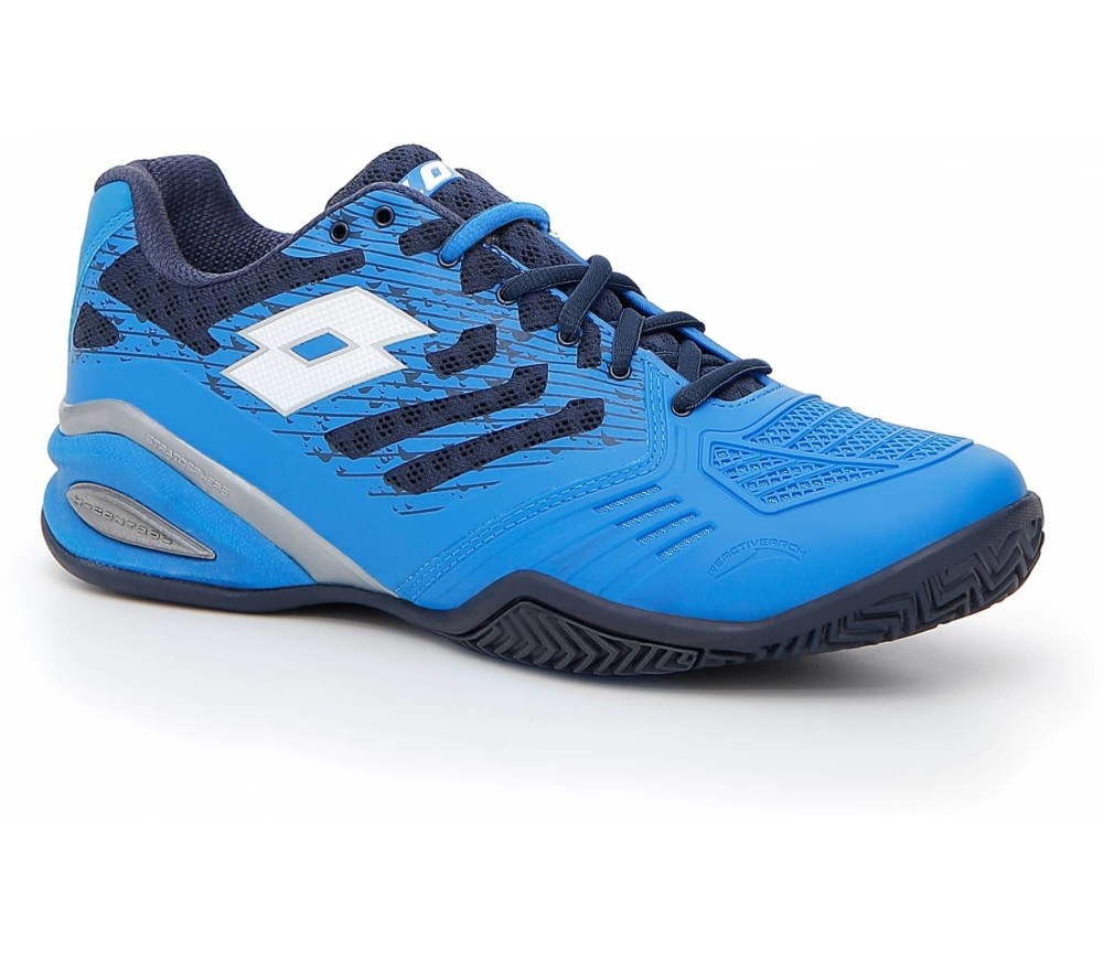 Lotto Stratosphere IV Clay Hommes