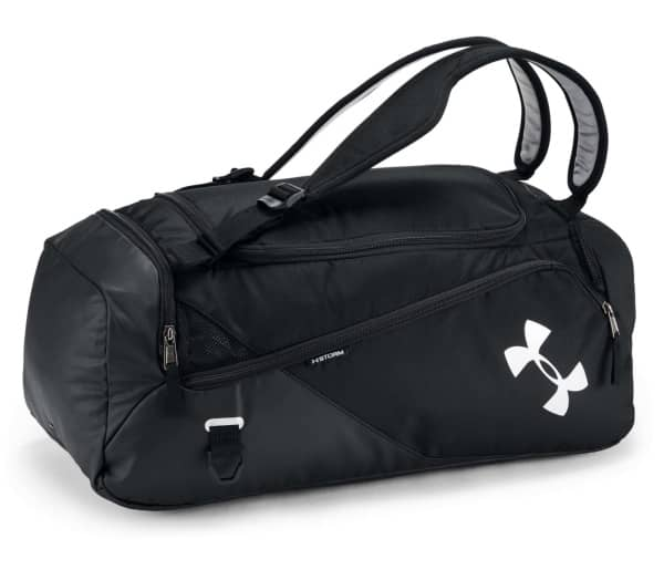 UNDER ARMOUR Contain Duo SM Duffle Træningstaske - 1