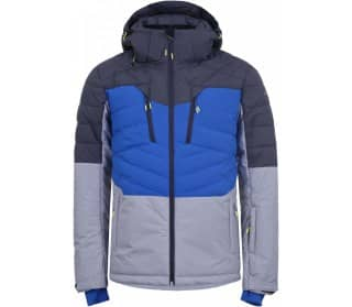 Clover Men Ski Jacket