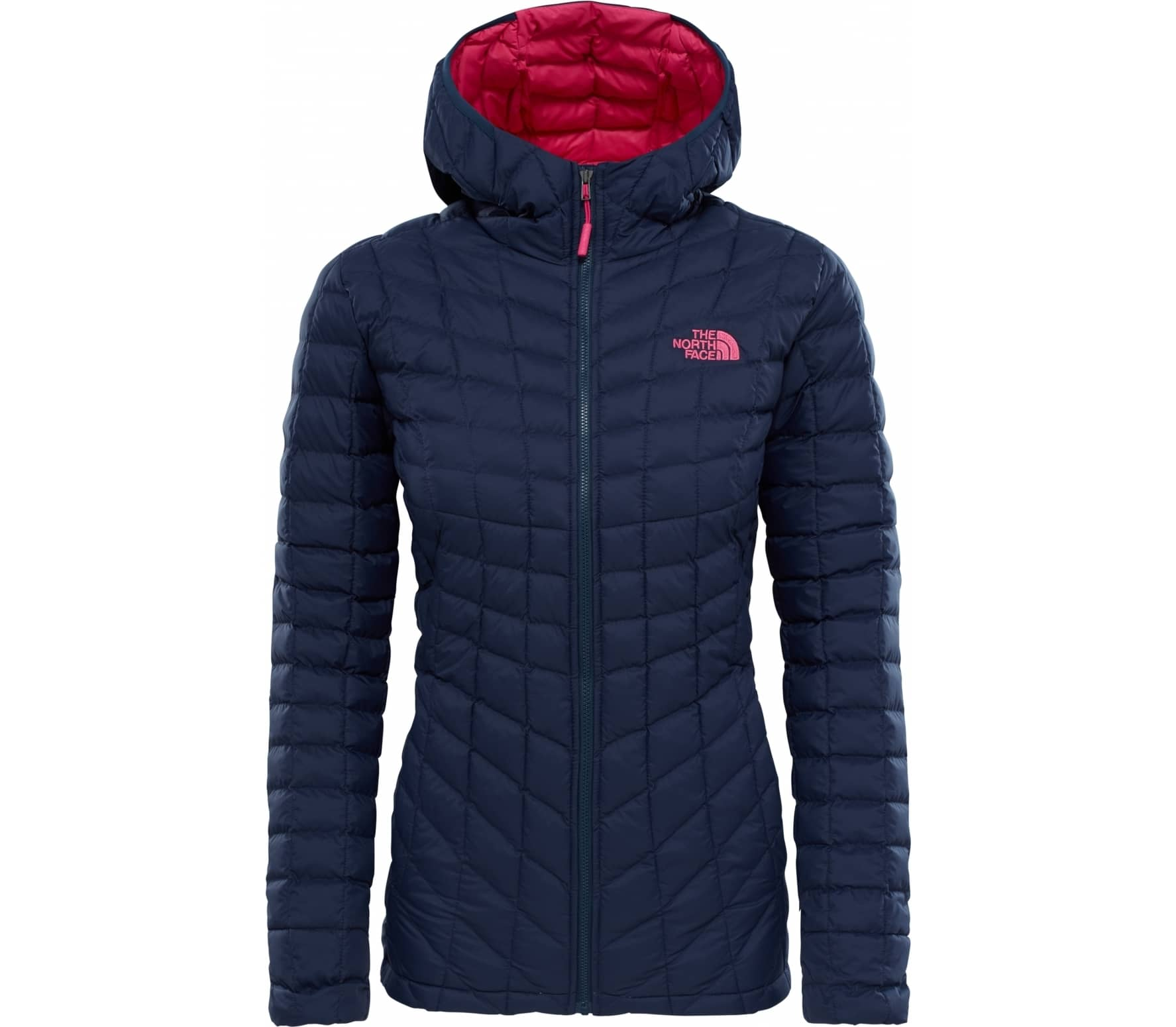 cheaper 75942 2c0f6 The North Face ThermoBall® Hoodie Damen