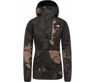 MOUNTAIN SHREDSHIRT Dames Skijas