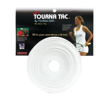 Tourna Grip Tourna Tac weiß