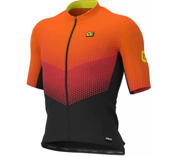 ALÉ Graphics PRR Delta Men Cycling-Jersey - 1