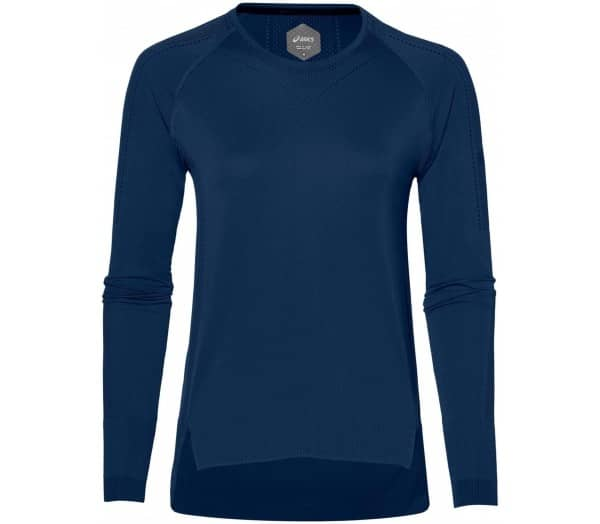ASICS Seamless Women Running Long Sleeve - 1