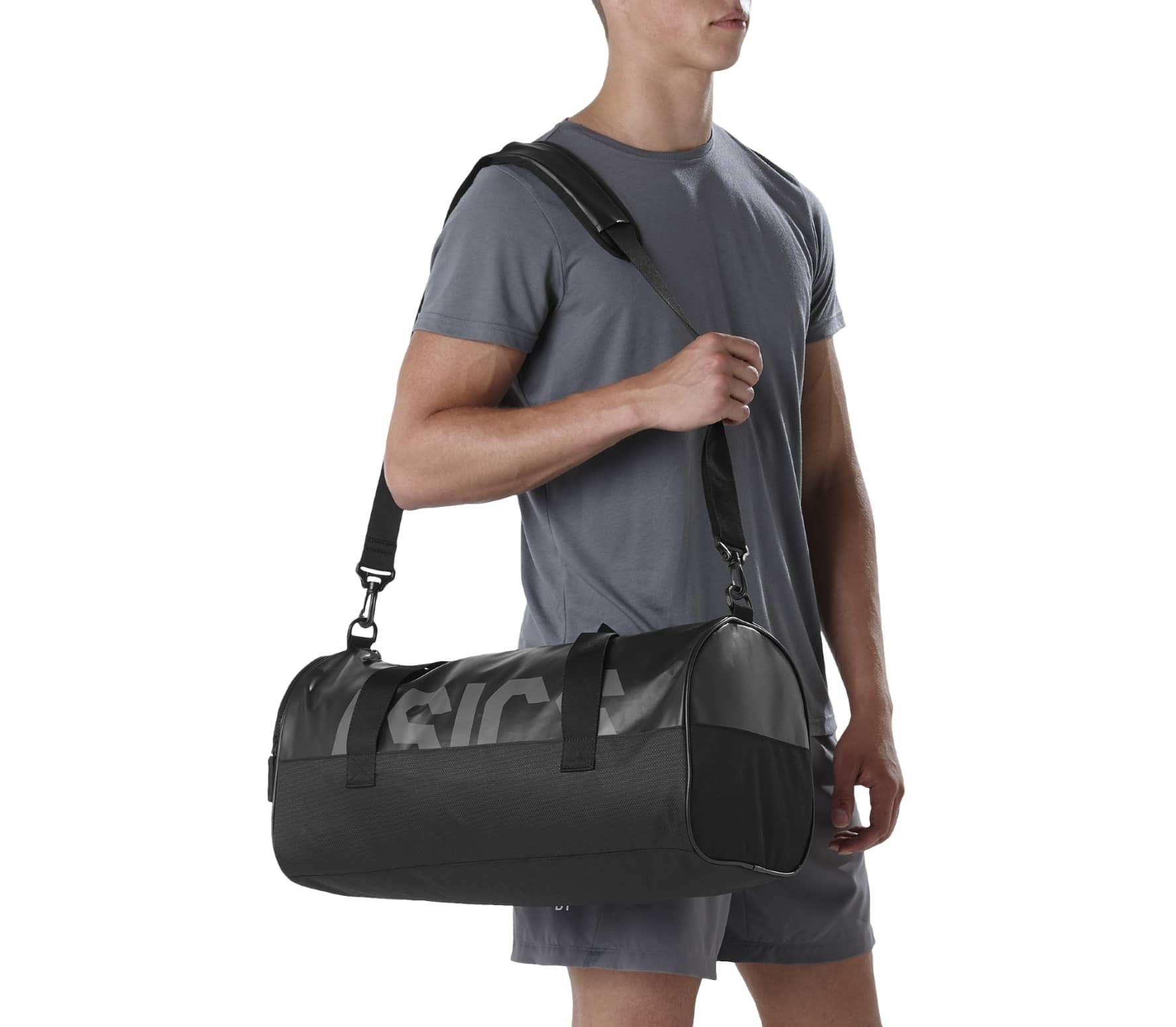 ASICS - Core Holdall M training bag (black)