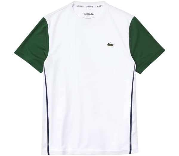 LACOSTE Cosmic Men Tennis Top - 1