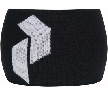 Peak Performance - Embo men's headband (black)