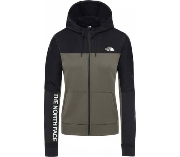 THE NORTH FACE Train N Logo Women Jacket - 1