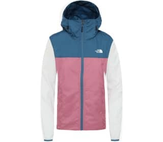 The North Face Cyclone Women Outdoor Jacket