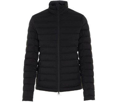 J.Lindeberg - Ease sweater Down women's down jacket (black)