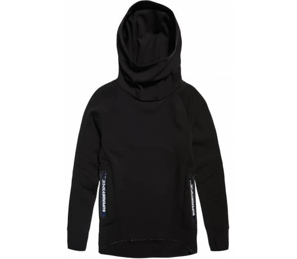 SUPERDRY SPORT® Core Gym Tech Damen Hoodie - 1