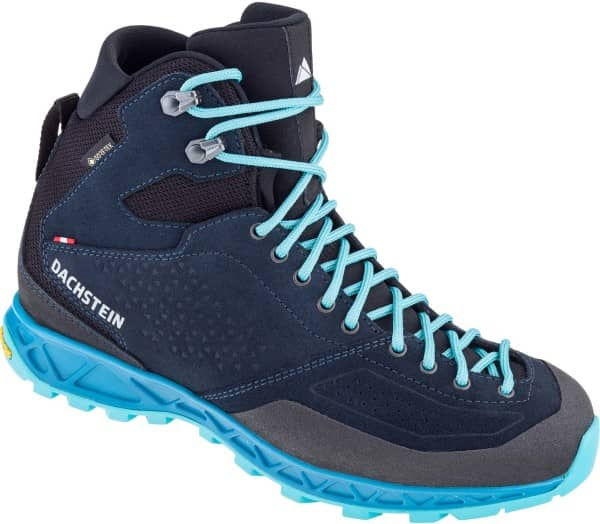 DACHSTEIN Super Ferrata MC GORE-TEX Women Hiking Boots - 1