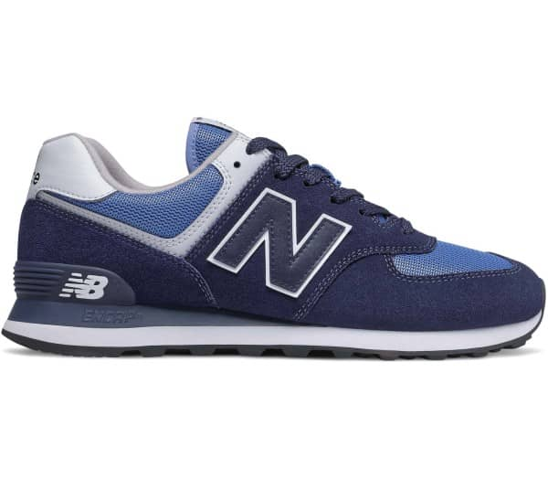 NEW BALANCE 574 Herr Sneakers - 1
