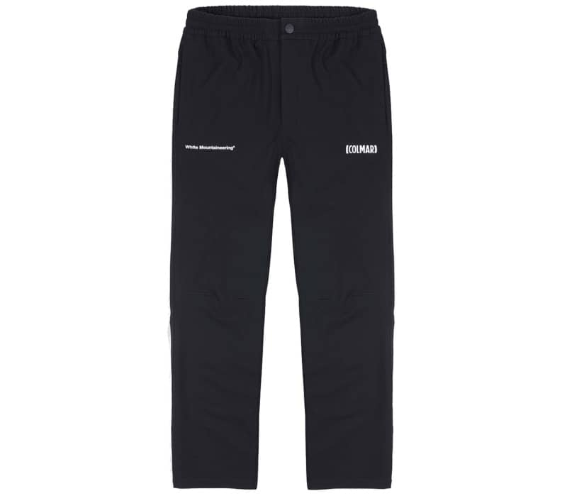 x White Mountaineering Strongest Men Trousers