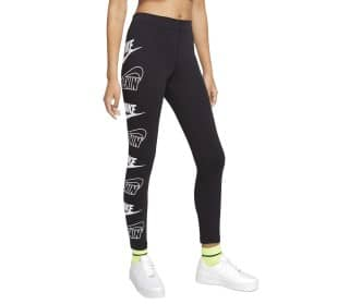 Sportswear Leg-A-See Damen Trainingstights