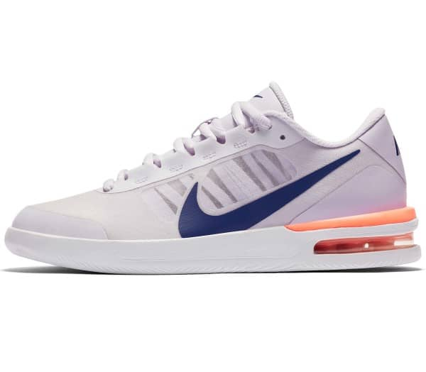 NIKE NikeCourt Air Max Vapor Wing MS Damen Tennisschuh - 1