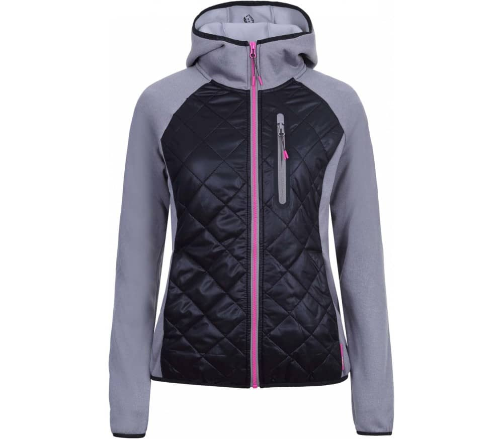 Carlin Women Hybrid Jacket