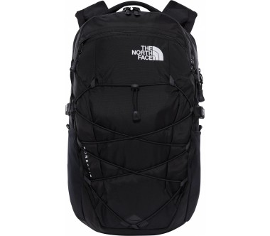 The North Face - Borealis daypack (black)