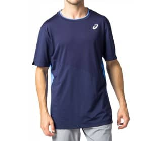 ASICS Club M Men Tennis Top