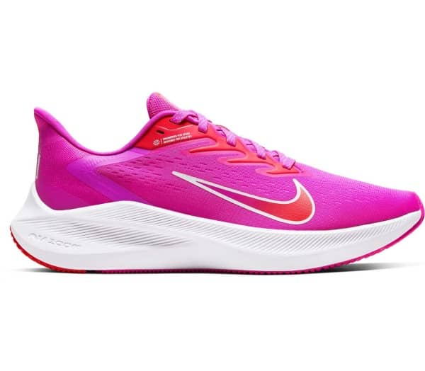 NIKE Zoom Winflo 7 Women Running Shoes  - 1