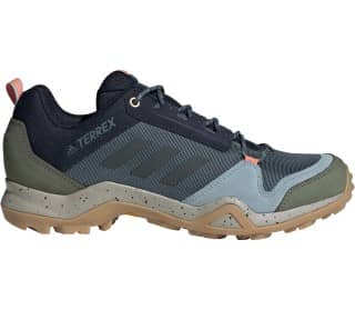 TERREX AX3 Blue Men Hiking Boots