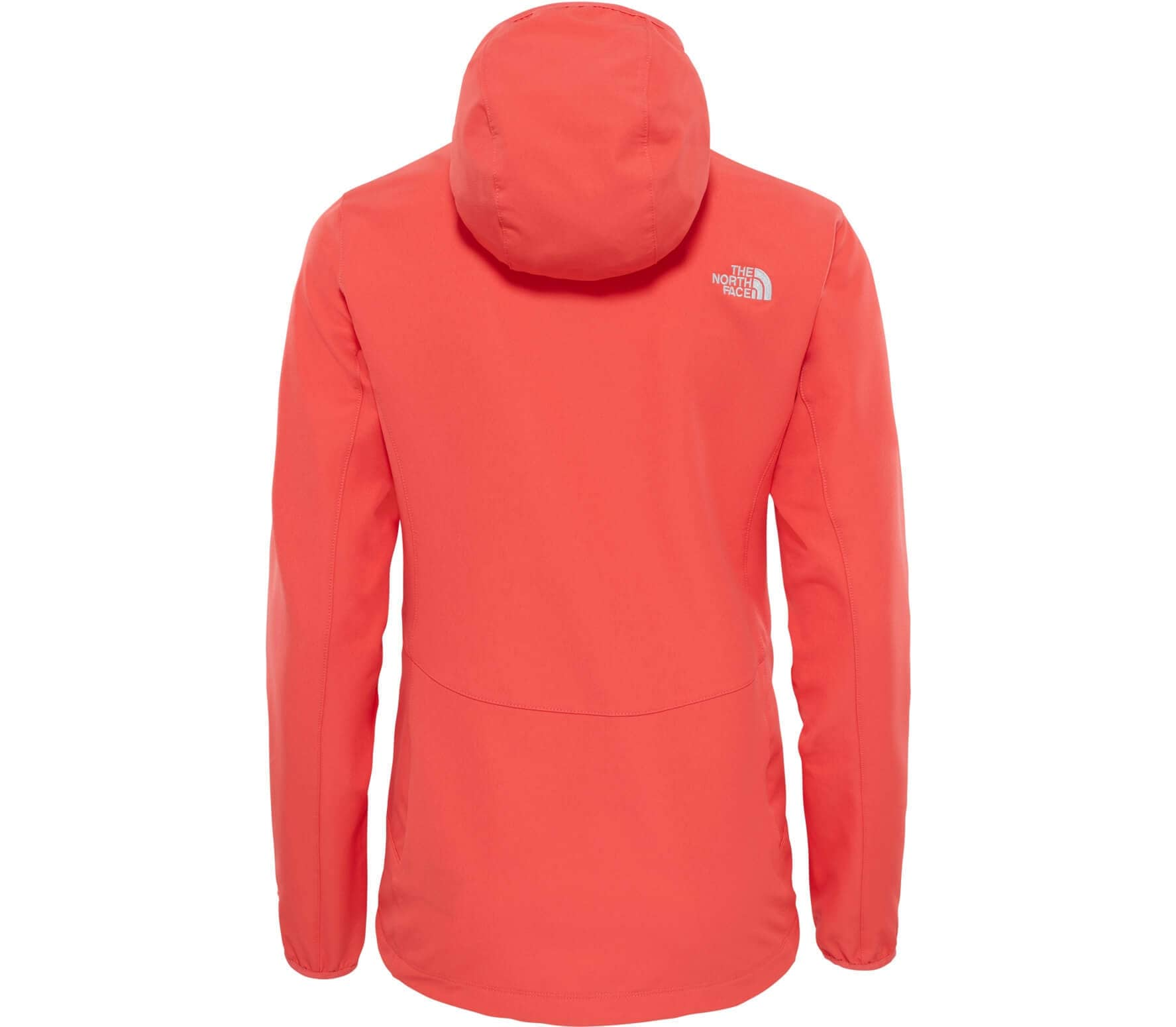 Capuche Sweat North Nimble The Veste À Femmes Face Softshell xtRq7n7wX