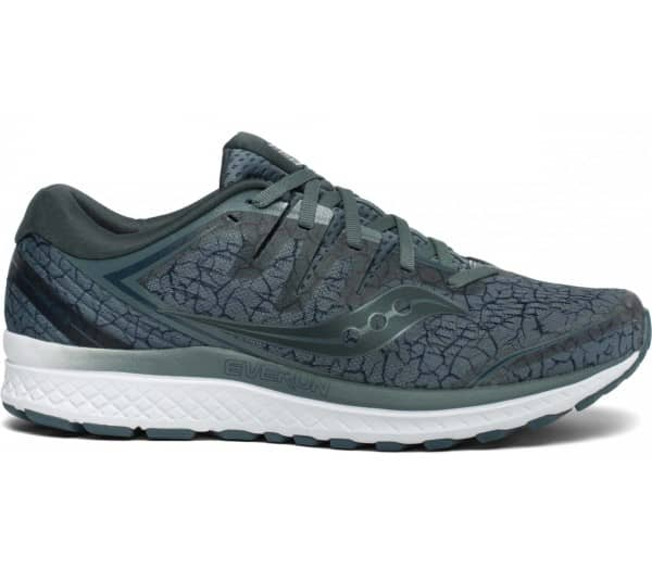 SAUCONY Guide Iso 2 - Quake Men Running Shoes